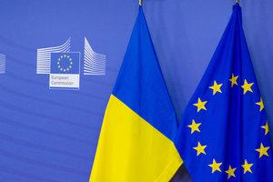 Украина больше не может продавать шесть групп товаров в ЕС без пошлин