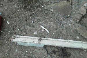 Во Львове парень ударил ножом девушку и выпрыгнул из окна седьмого этажа