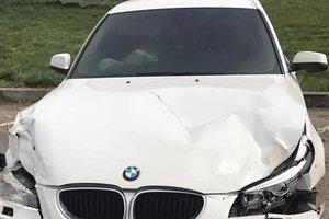 Жуткое ДТП в Одессе: лихач на BMW сбил насмерть пешехода