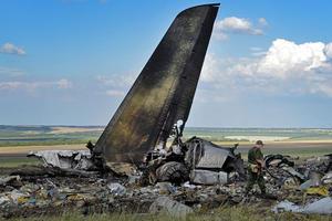 Три года войны на Донбассе: 10 трагедий, ужаснувших Украину