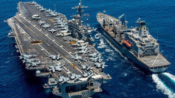 Постпред США вмеждународной Организации Объединенных Наций (ООН)  призвала Северную Корею неразвязывать войну