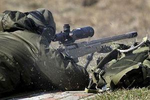 """Волонтер рассказал, как украинские снайпера """"гоняют"""" оккупантов"""