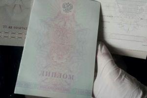 В Киеве печатали фальшивые документы для боевиков