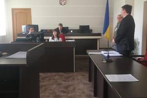 Обвиняемый в смертельном ДТП экс-прокурор требует восстановить его в должности