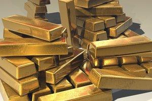 c50eab56dbb2 В Украине оживает рынок золота  как купить металл по новым правилам -  Финансовые новости - По ожиданиям банкиров, черный рынок потеряет около 30  - 50% ...