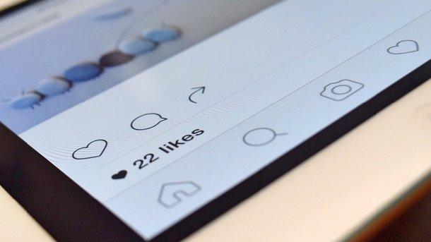 В дополнении Инстаграм возникла возможность работать офлайн