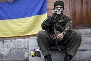 Военнообязанных украинцев внесут в единый реестр без их согласия