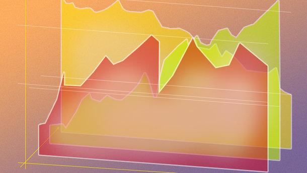 Рост ВВП Украины замедлится