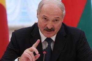 """Лукашенко об отношениях с Западом: """"Мы там никому не нужны"""""""