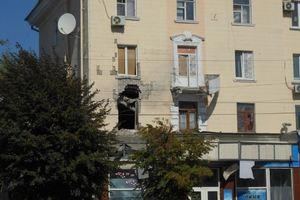 В Луганске приходится говорить детям правду о смерти
