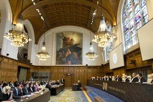 Что означает решение суда ООН в Гааге и как отреагировали украинцы