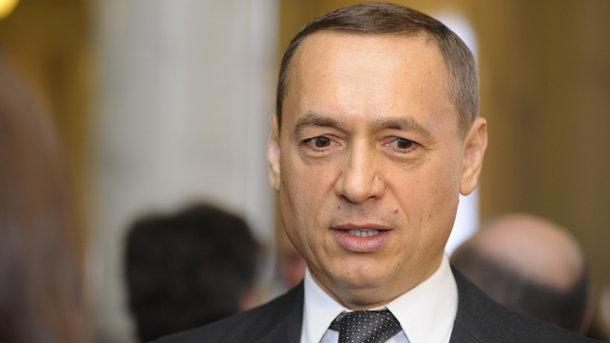 Соратника Яценюка вКиеве задержало антикоррупционное бюро Украинского государства