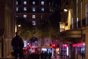 ИГИЛ взяло ответственность за стрельбу в центре Парижа