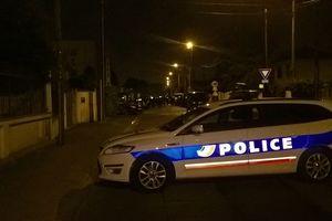 Установлена личность подозреваемого в нападении на полицейских в Париже