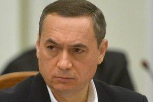 За Мартыненко могут назначить залог в 300 миллионов – САП