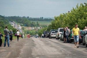 Рева рассказал, почему не все переселенцы с Донбасса получают пенсию