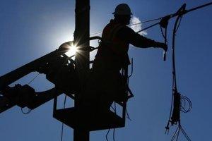 Более 200 населенных пунктов в Одесской области сидят без света