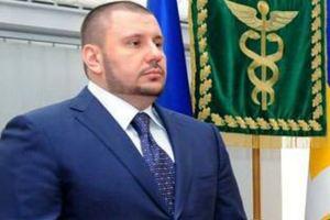 Военная прокуратура завершила досудебное расследование по делу Клименко