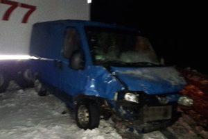 На трассе Одесса-Киев произошло смертельное ДТП