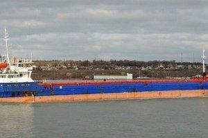 Кораблекрушение у берегов Крыма: шансов на спасение моряков не осталось