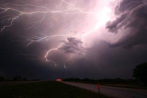 В ближайшие часы на Одесскую область обрушится шторм