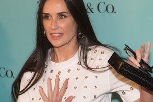 Почти даром: Деми Мур продала пентхаус на Манхэттене со скидкой в 30 миллионов долларов