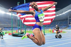 Олимпийскую чемпионку дисквалифицировали на год за то, что неверно указала свое местонахождение