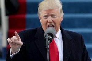 """""""Ужасная сделка"""": Трамп обрушился с критикой на соглашение по ядерной программе Ирана"""