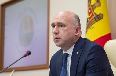 Из-за непогоды Молдове грозит масштабное наводнение – премьер Филипп