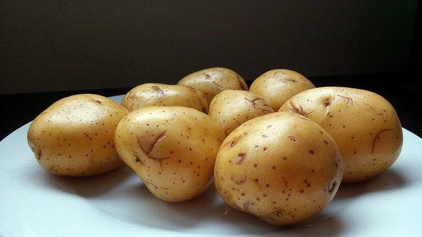Цены на картошку в Украине взлетели до пятилетнего рекорда