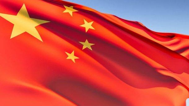ВКиеве подсчитали китайских туристов вгосударстве Украина