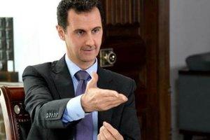 Асад заговорил о переброске в Сирию наземных войск РФ