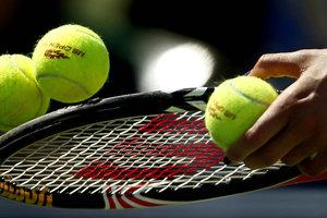 Маленький одессит стал самым юным теннисистом Украины