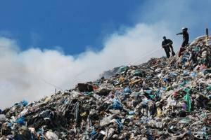 По следам львовского мусора: специальный репортаж