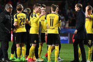Чемпионат Германии: расписание и результаты 30 тура, таблица Бундеслиги