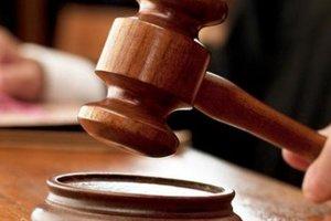 Суд рассматривает отвод судьи Бобровника по делу об избрании меры пресечения экс-нардепу Мартыненко