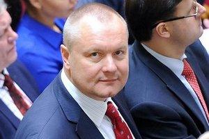 Генпрокуратура просит Авакова инициировать процедуру лишения гражданства Украины нардепа Артеменко