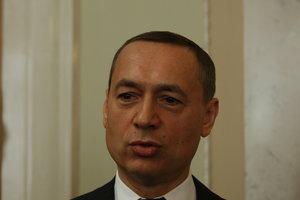 Урановое обогащение: дело Мартыненко ведет к полураспаду коалиции
