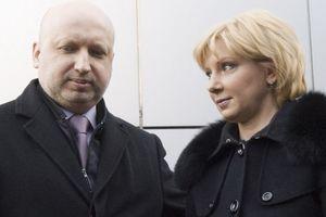 Адвокат, который напал на жену Турчинова, приговорен к 8,5 годам тюрьмы