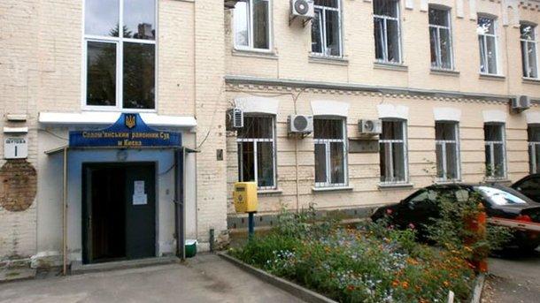 Защита сообщила оботводе судьи, в совещании объявлен перерыв— Дело Мартыненко