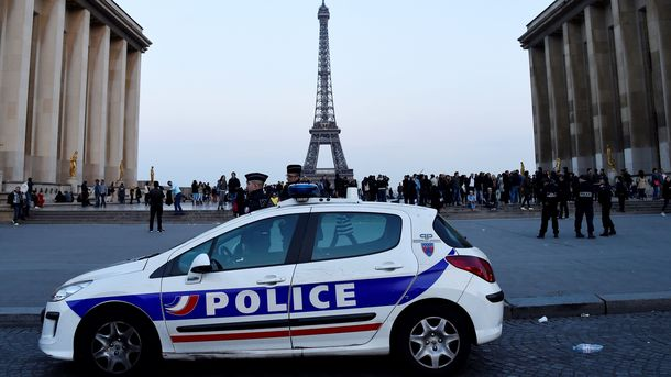 Во Франции назвали имя парижского стрелка