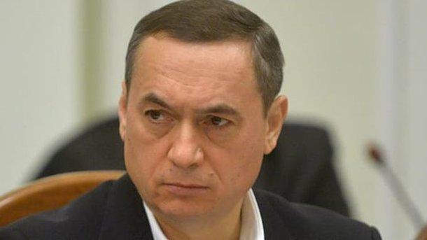 В «Народном фронте» назвали размер залога для Мартыненко «абсурдным инеадекватным»