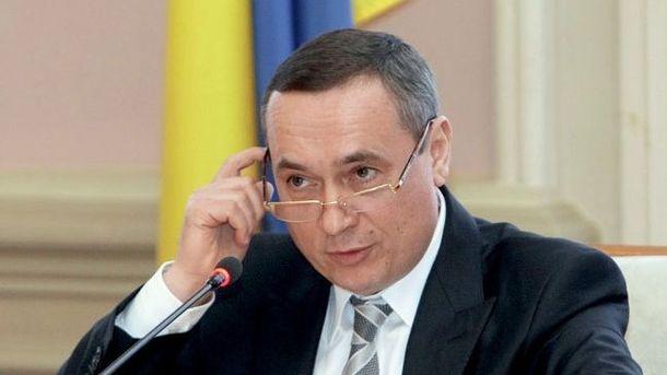 Суд по избранию меры пресечения экс-нардепу Мартыненко объявил перерыв до утра субботы