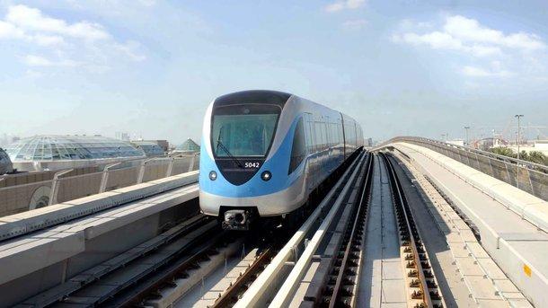 РЖД к 2019г создаст беспилотные поезда