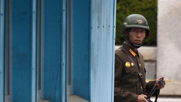 Спутники фиксируют активность на полигоне в КНДР - СМИ