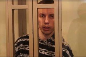 """""""Силы на исходе"""": узник Кремля Зейтуллаев записал видеообращение к украинцам"""