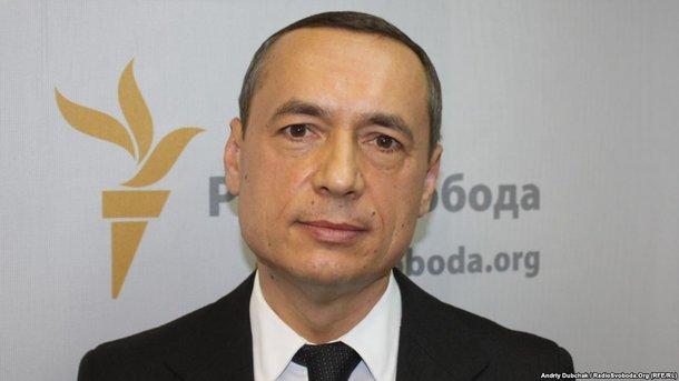 Мартыненко заявил, что у него нет 300 миллионов гривен для внесения залога