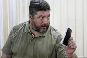 """Дело Мартыненко"": суд отпустил Перелому на поруки"