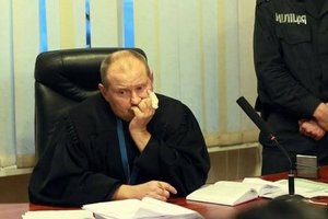 Скандального судью Чауса в Молдове отпустили на свободу - СМИ