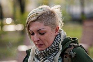 Командир минометного расчета рассказала, как сфальсифицировали дело гибели ее жениха-бойца